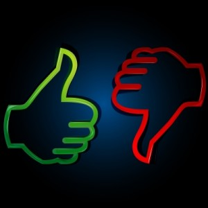 Three strategies to respond positively to negative feedback