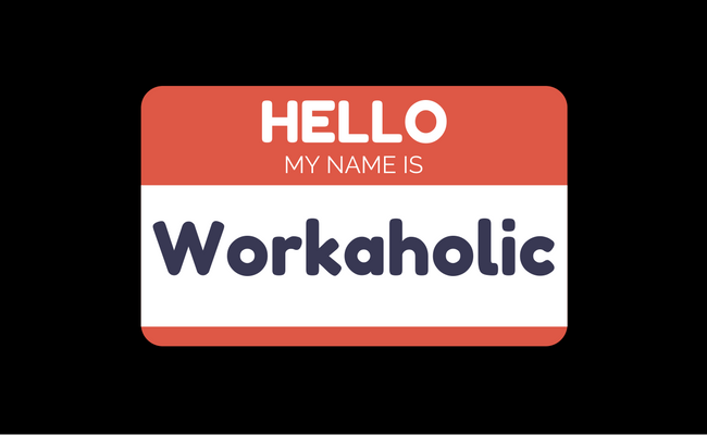 Workaholism – A Sanctioned Addiction: A Message For Dedicated Slaves…And Slave Drivers
