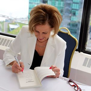 michelle-book-signing