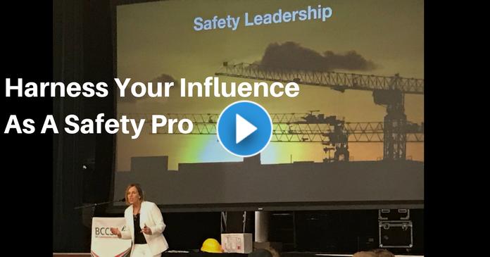 Safety Keynote Speaker
