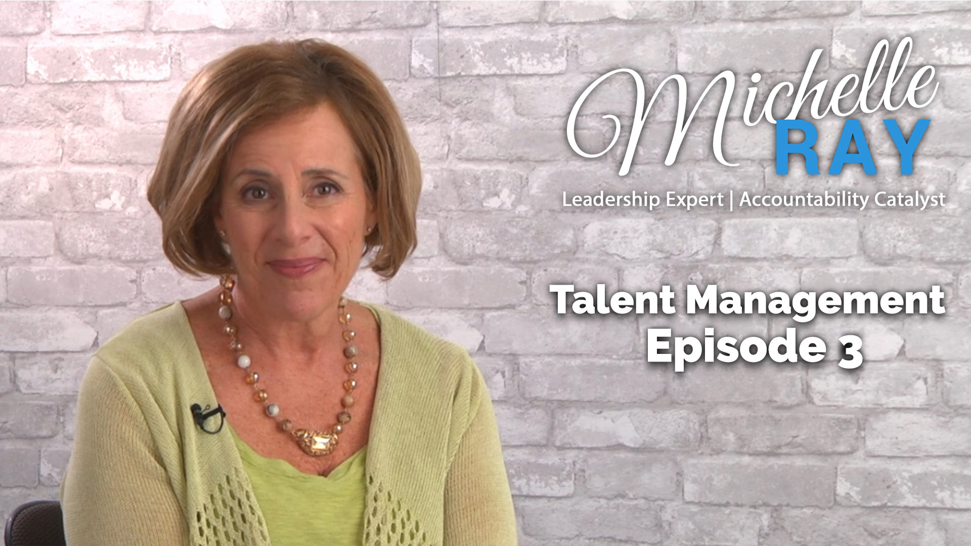Talent Management and an Outsource Culture