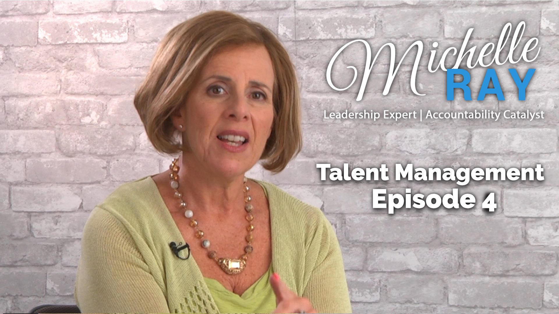 Talent Management and Your Brand