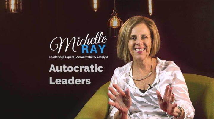 Autocratic Leaders