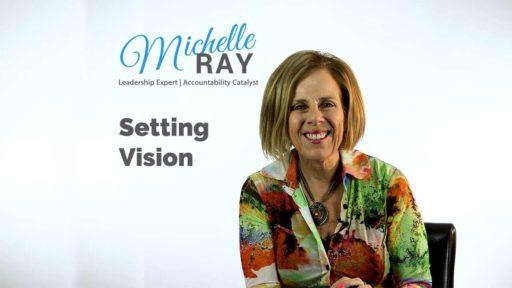 Setting Vision