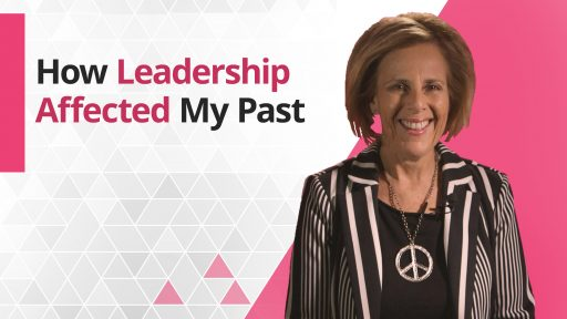 How Leadership Affected My Past (Interview)