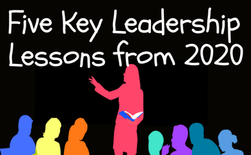 Five Key Leadership Lessons from 2020