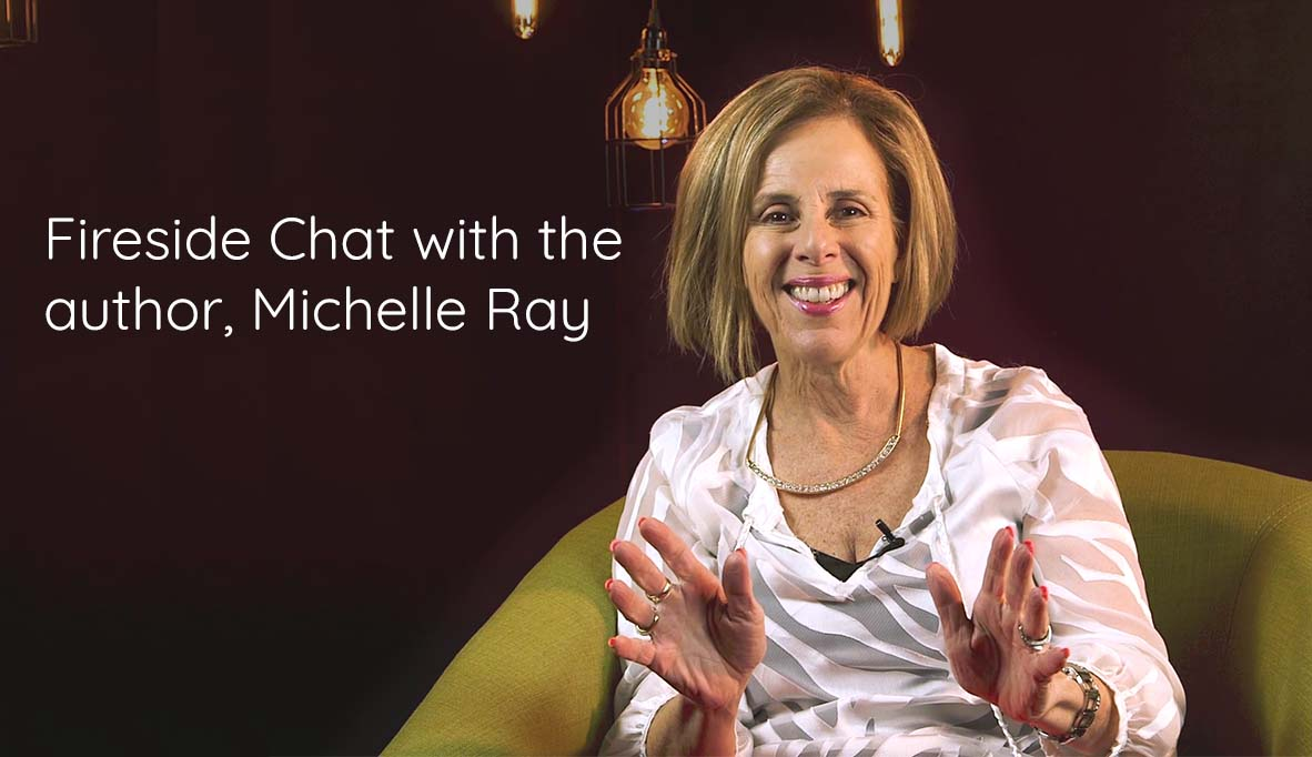 Fireside Chat with Michelle Ray